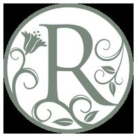 Rイングリッシュロゴ